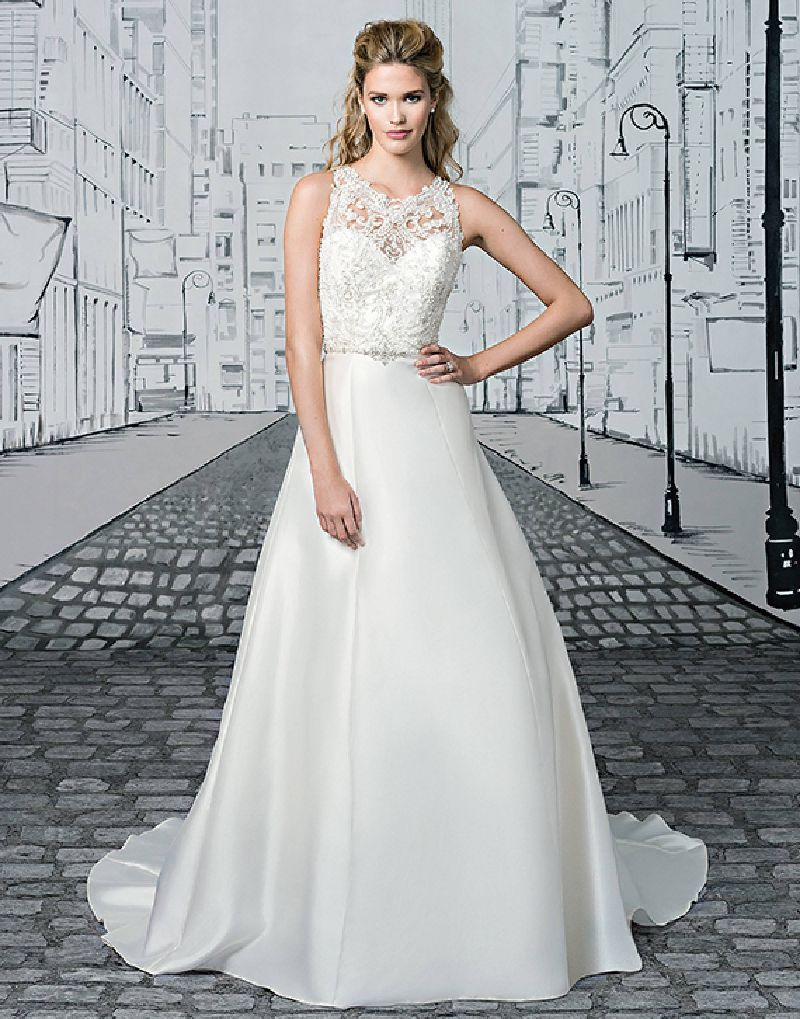 Justin alexander wedding dresses ombrellifo Image collections